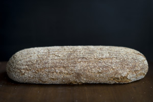 Shredded Wheat Bread