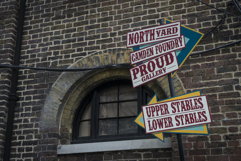 Ein Trip zum Tower und zur Shaftsbury Ave - Der Klang von Zuckerwatte