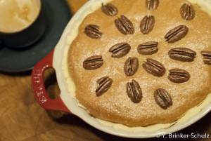 Pekanuss-Pie